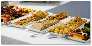 New Jersey Breakfast Catering